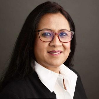 <center>Paramita Bhattacharya</center>